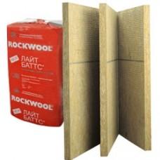 Плита ROCKWOOL эконом 1000х600х100 (3,6м.кв.)